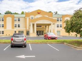 Hotel photo: Comfort Inn Airport