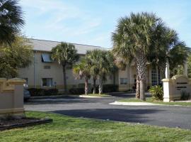 Hotel Photo: Quality Inn Gulf Shores