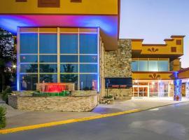 Hotel Photo: Clarion Inn & Suites University Center