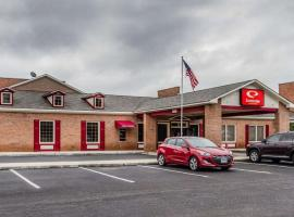 Hotel Photo: Econo Lodge Inn & Suites Enterprise