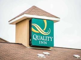 Hotel Photo: Quality Inn Madison