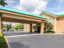Hotel Photo: Quality Inn and Suites Alma