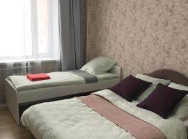 Hotel near Novosibirsk