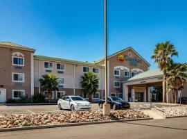 Hotel Photo: Comfort Inn Tucson