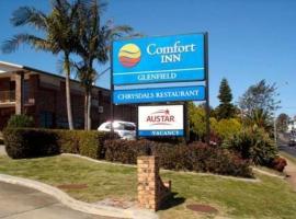 Hotelfotos: Comfort Inn Glenfield