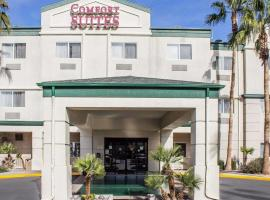Hotel photo: Comfort Suites Phoenix North