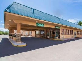 Hotel photo: Quality Inn Sierra Vista