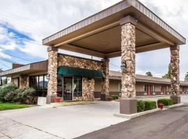 Hotel photo: Econo Lodge University