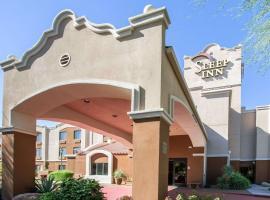 Hotel Photo: Sleep Inn at North Scottsdale Road