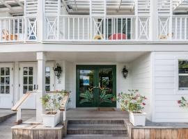 Hotel Photo: Hope Town Harbour Lodge, an Ascend Hotel Collection Hope Town