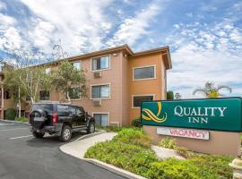 Hotel photo: Quality Inn Buellton - Solvang