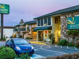 Hotel Photo: Quality Inn & Suites Santa Clara
