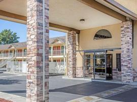 Hotel Photo: Quality Inn & Suites Woodland- Sacramento Airport
