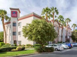 Hotel photo: Comfort Suites Palm Desert I-10