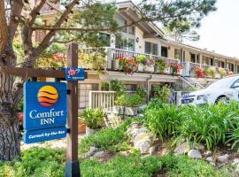 Hotel photo: Comfort Inn Carmel By the Sea