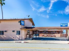 Hotel Photo: Rodeway Inn San Bernardino