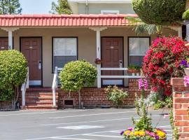 Hotel photo: Rodeway Inn - Berkeley