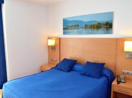 Hotel photo: Hotel del Port