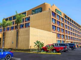 Hotel fotografie: Quality Inn & Suites Montebello