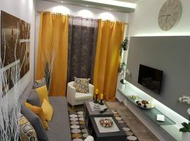 Hotel foto: Luxury Apartment With Elegant Style !!!