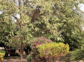 Hotel photo: Yuna Village Garden Resort