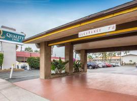 Hotel Photo: Quality Inn Chula Vista San Diego South