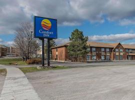 Hotel near Canadá