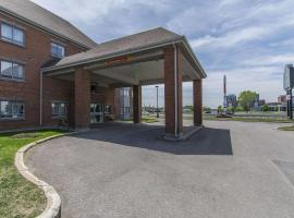 A picture of the hotel: Quality Suites Laval