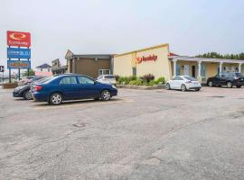 Hotel photo: Econo Lodge Forestville