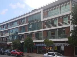 Hotel near Thổ Nhĩ Kỳ