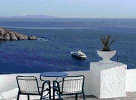 מלון צילום: Ios Pelagos