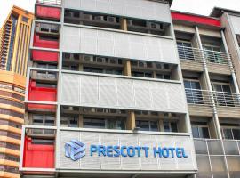 Hotel Photo: Beltif (Prescott Hotel Bukit Bintang)