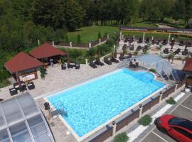 Photo de l'hôtel: Villa Plitvicka Sedra