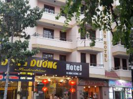 Hotel Photo: Indochine Hotel Nha Trang
