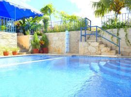 Фотографія готелю: Villa Coco