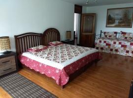 Hotel kuvat: Casa + Apartamento Vista Real zona 15