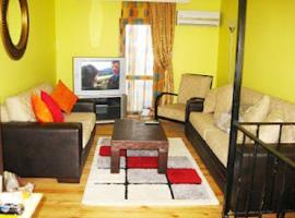 Хотел снимка: AL Karam House