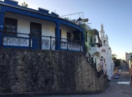 Hotel photo: Altos Hostos