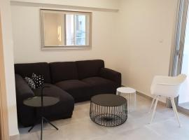 Fotos de Hotel: Luxury flat near Uni. Nicosia Uni. European