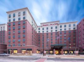 Hotel near Oklahoma City