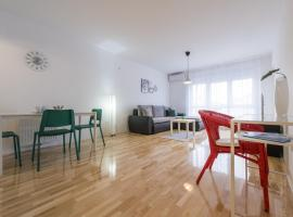 A picture of the hotel: Apartman Ivana