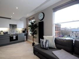 A picture of the hotel: Priory Street Apartments