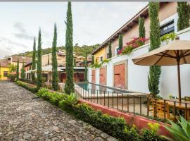 Hotel photo: Villas Orotava Antigua Guatemala