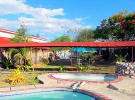 Photo de l'hôtel: Unlimited Luxury Lodge in Maun
