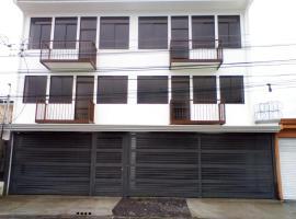 A picture of the hotel: Apartamentos Dona Mari