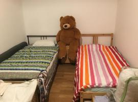 Hotel photo: Berliner Edi's Home