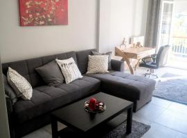 Hotel Photo: Luxury & Stylish Apartment Thessaloniki
