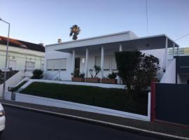 Hotel Photo: Casa Alecrim Açores