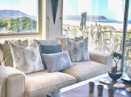 A picture of the hotel: Oceansong Beach House Noordhoek
