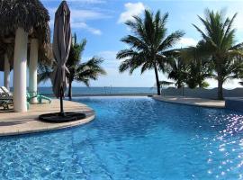 Hotel photo: Ocean Home MR028